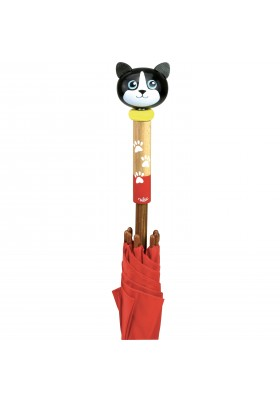Minou the cat umbrella