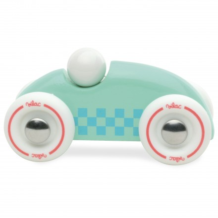 Mini rallye checkers mint*