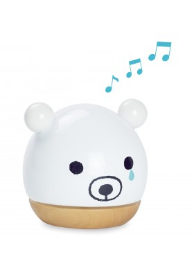 Sora Bear music box