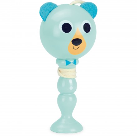 Bear cup and ball
