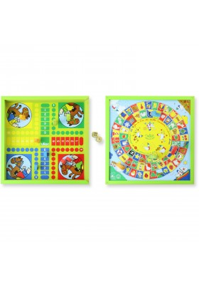 Dada oie board game