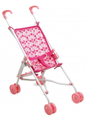 Push chair for doll