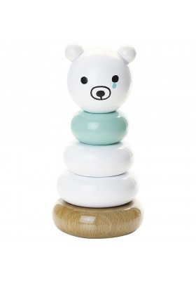 Sora Bear stacking toy - Shinzi Katoh