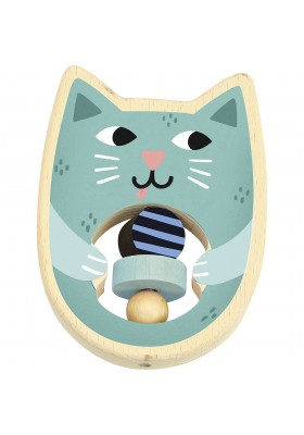 Cat rattle - M. Carlslund