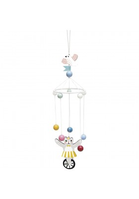 Little circus mobile - M. Carlslund