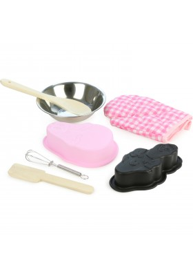 Kit de patisserie Barbapapa